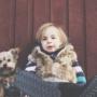 Zanim pozwolimy dziecku na psa